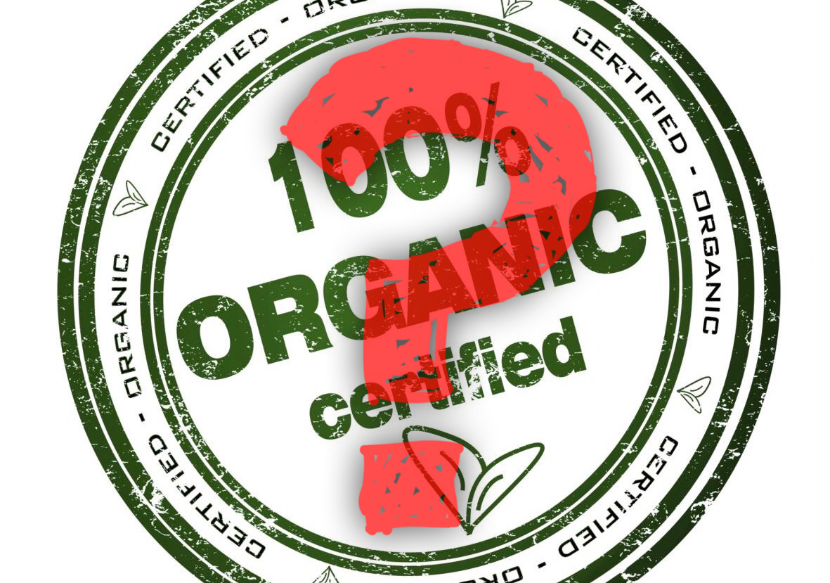 Organic – What does it actually mean?